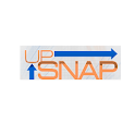 UpSnap Radio logo