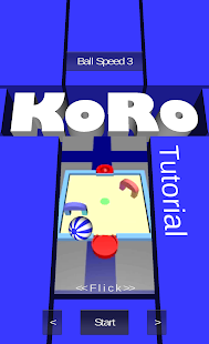 KoRo- screenshot thumbnail