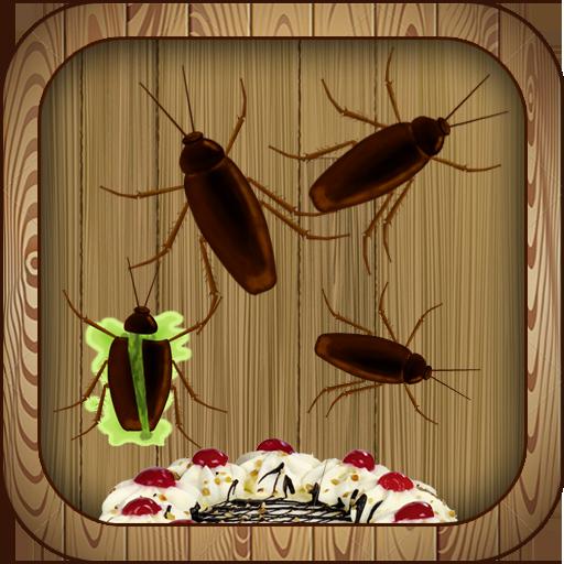 街机の指先昆虫 LOGO-記事Game