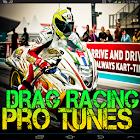 DRBE Tunes icon