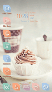 Cobo Launcher Easy Beautify v1.2.2
