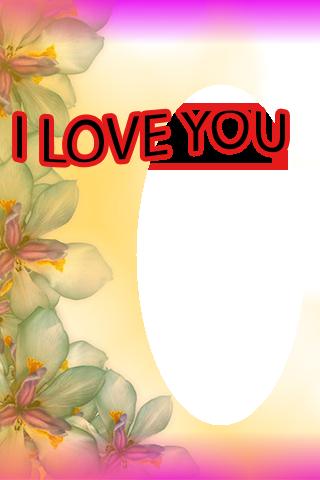 Love U : Photo Frames