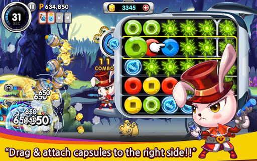 免費下載解謎APP|Dr. Monto : Shooting Puzzle app開箱文|APP開箱王