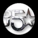 DJ 5 Starr icon