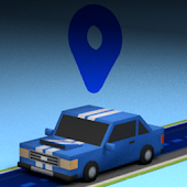 Taxi Express Puzzle