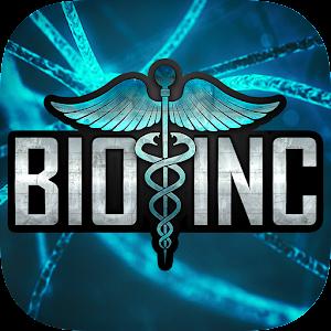 Bio Inc. - Biomedical Plague [.apk] [Android]