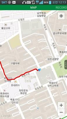 エクロー exclo GPSサイクリング、自転車のおすすめ画像3