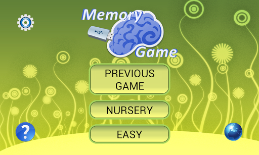 Memory: Game for kids