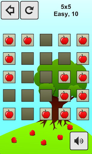 【免費解謎App】Puzzling Apples-APP點子