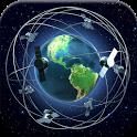 Satelite Internet icon