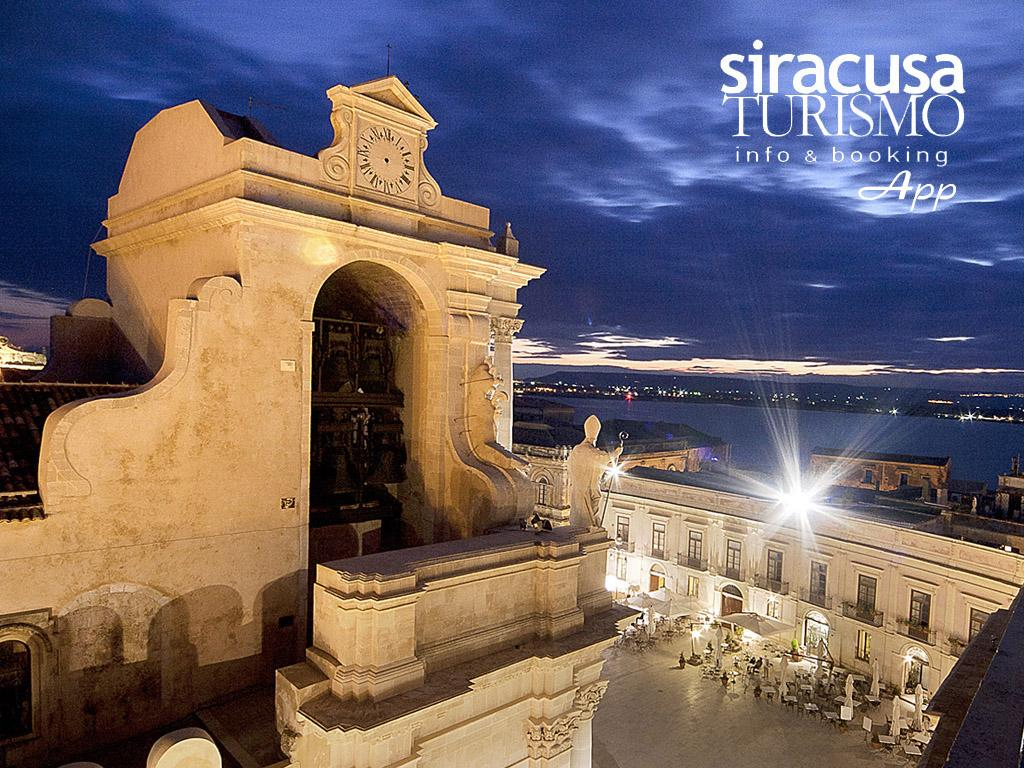 Siracusa Turismo- screenshot
