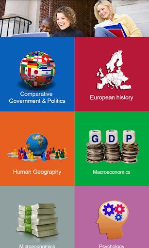 AP History Social Science
