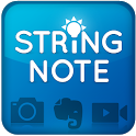 Stringnote MyIdeas in Evernote icon