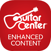 Guitar Center Enhanced Content