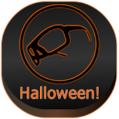 Halloween! Theme Go Launcher