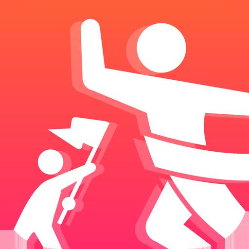 娱乐のマラソン沿道応援 LOGO-記事Game