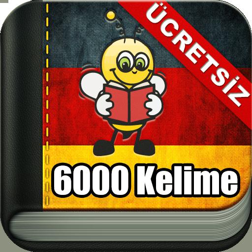 Almanca Öğrenme 6000 Kelime APK