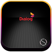 Dialog Lockscreen