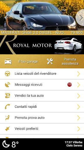 Royal Motor