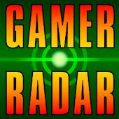 ゲーマーレーダー