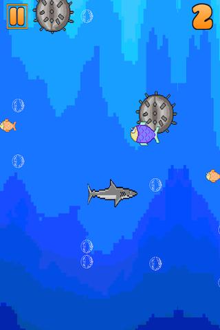 免費動作App|Gobble Fish|阿達玩APP