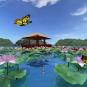 Water Gardens 360° icon