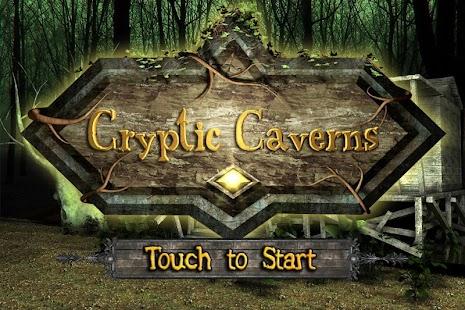 Cryptic Caverns HD