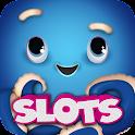 Deep Sea Slots - Slot Machine icon