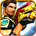 Game Blood Assault 3D APK for Kindle
