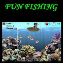 Fun Fishing Lite icon