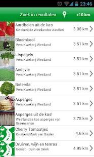 Langs de Weg- screenshot thumbnail