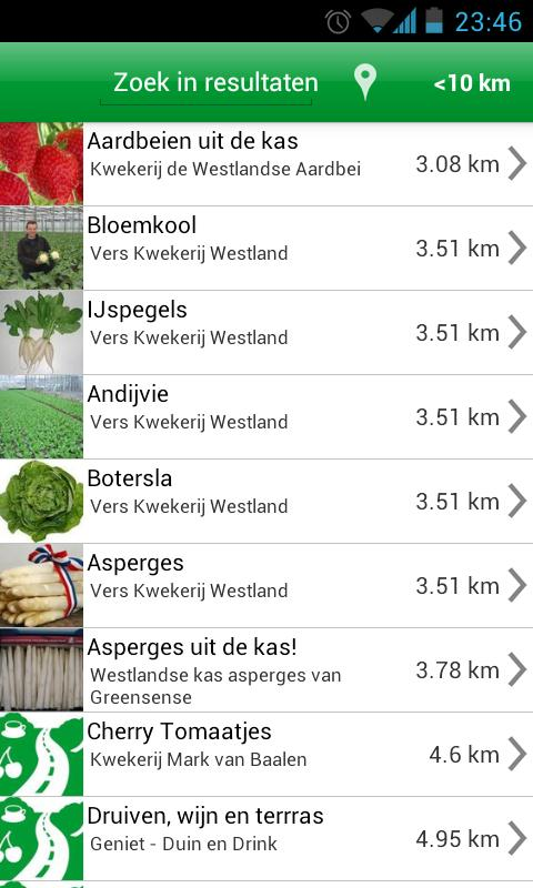 Langs de Weg- screenshot