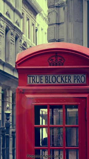 TrueBlocker Pro Call Blocker