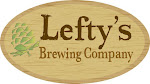 Logo of Lefty's Chocolate Nut Brown