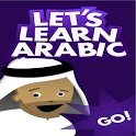 Learn Arabic Alphabets icon