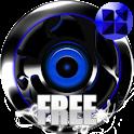 Twister Blue Trial Theme NEXT icon