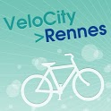 VeloCity - Rennes icon