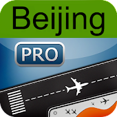 Beijing Airport+Flight Tracker