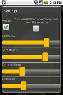 What's Shakin Music Instrument- screenshot thumbnail