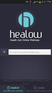Healow - screenshot thumbnail