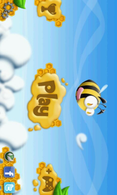 Tiny Bee - screenshot