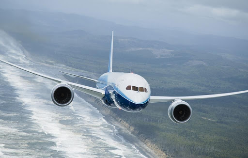 Boeing Wallpapers HD