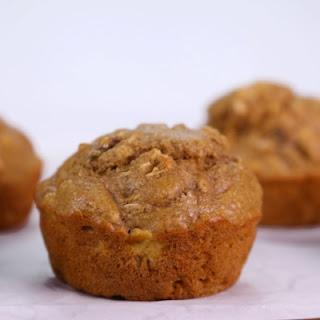 Daphne Oz's Banana Oat Muffins.