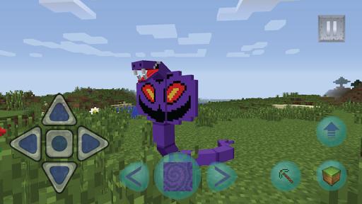 Block Craft Pokepixel Edition