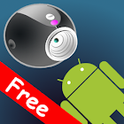 Webcam to Android Trial icon