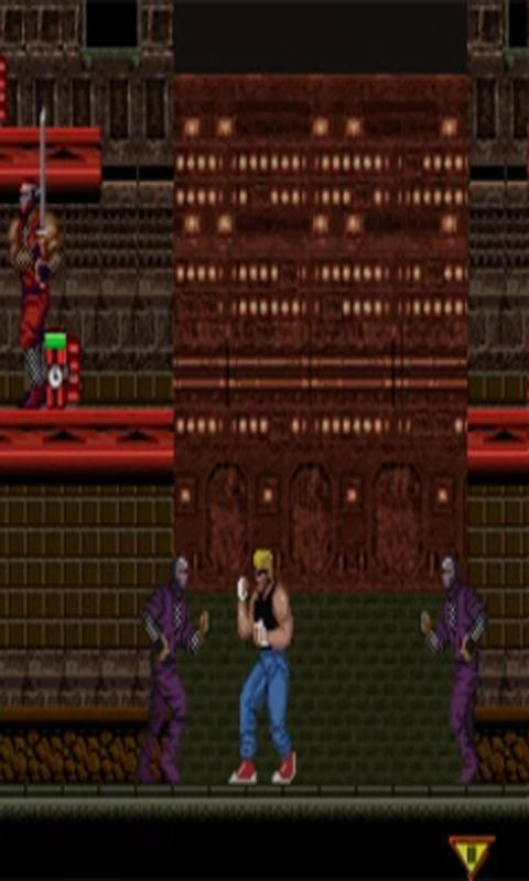 Final Kombat - screenshot