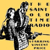 The Saint - Old Time Radio