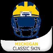Michigan Classic Skin