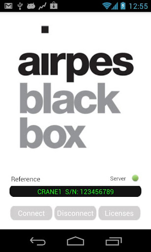 Airpes BBox