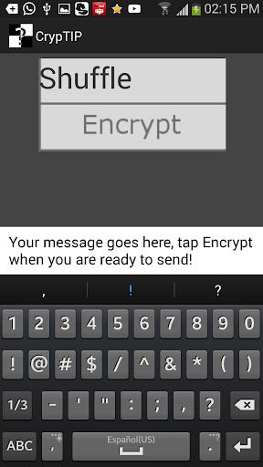 CrypTIP